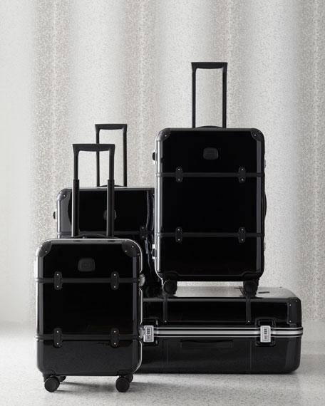 "Bellagio Metallo 21"" Spinner  Luggage"
