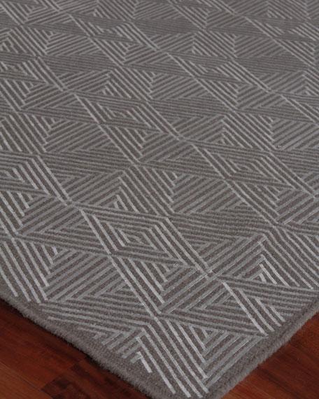"Alliser Flat-Weave Rug, 11'6"" x 14'6"""