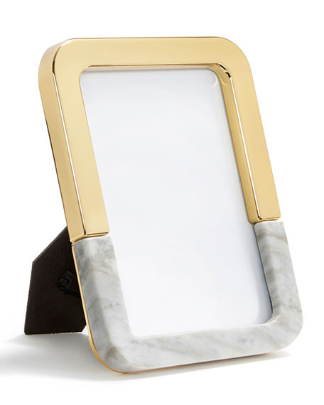 """Dual Picture Frame, 5"""" x 7"""""""