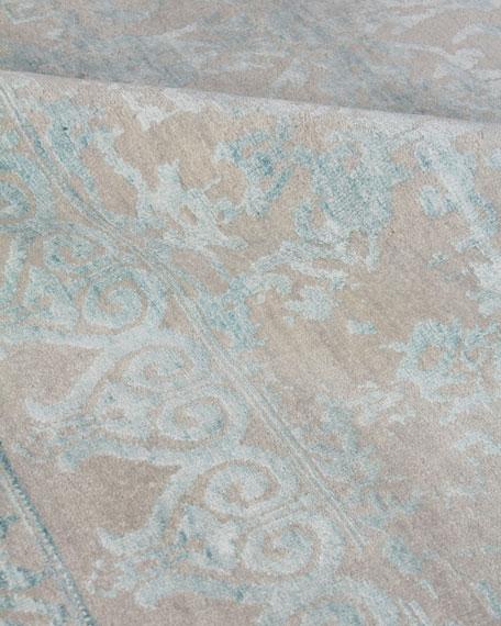 Gregore Hand Loomed Rug, 9' x 12'