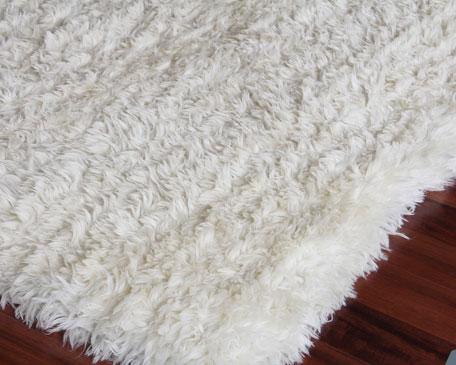 Wolkan Shag Rug, 9' x 12'