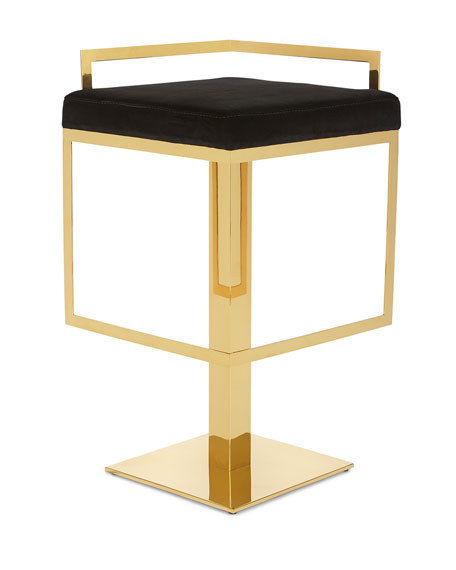 Kiana Backless Bar Stool
