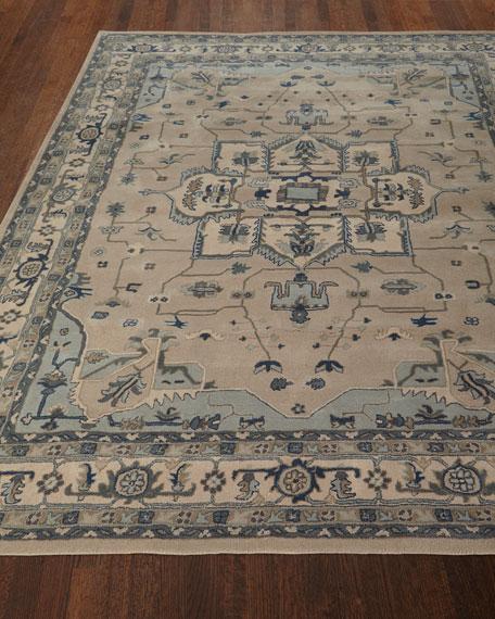 Daisha Hand-Tufted Rug, 5' x 8'