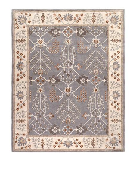 Casper Hand-Tufted Rug, 8' x 10'