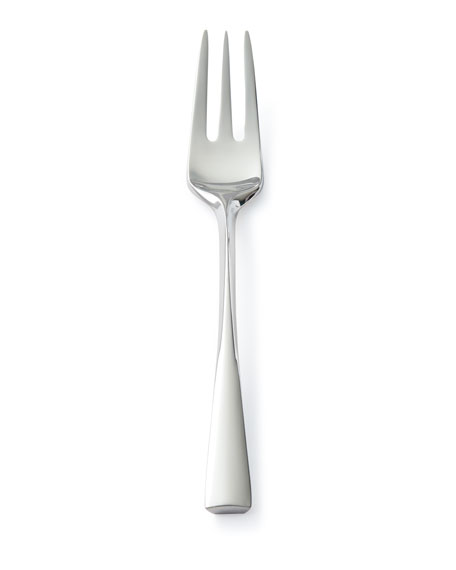 ercuis chorus stainless salad fork neiman marcus. Black Bedroom Furniture Sets. Home Design Ideas
