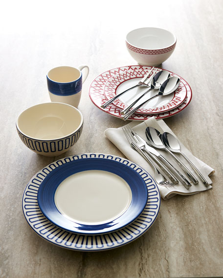 5-Piece Tri-Corner Place Setting