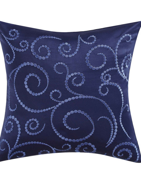 Alfresco Decorative Square Pillow