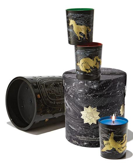 Forét givrée (Frosted Forest) Scented Candle, 6.5 oz./ 190 g