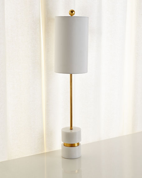 Highland Park Buffet Lamp