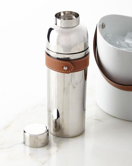 Ralph Lauren Home Wyatt Cocktail Shaker