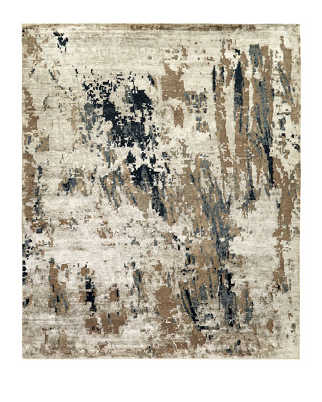 Ursula Hand Knotted Rug, 8' x 10'
