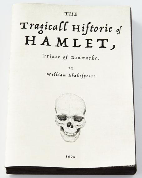 Hamlet Notebook