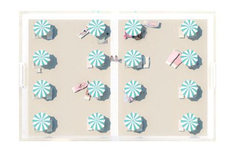 The Starmint Umbrellas Tray