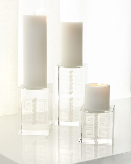 Hawthorne Candleholders, Set of 3