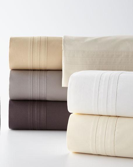 Donna Karan Home Collection 510 Supima Standard Pillowcase