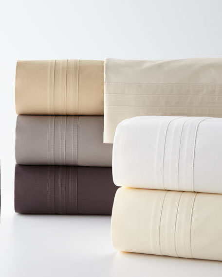 Donna Karan Home Collection 510 Supima King Pillowcase