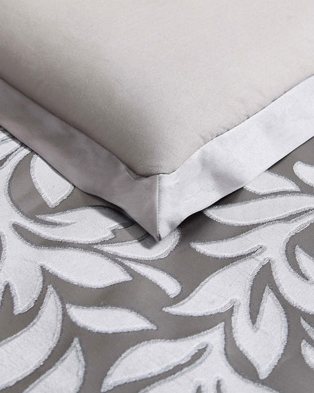 Hampton Queen Duvet Set