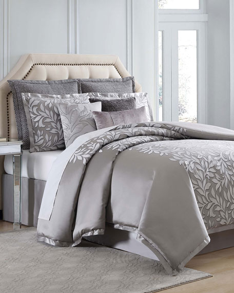 Charisma Hampton Queen Duvet Set