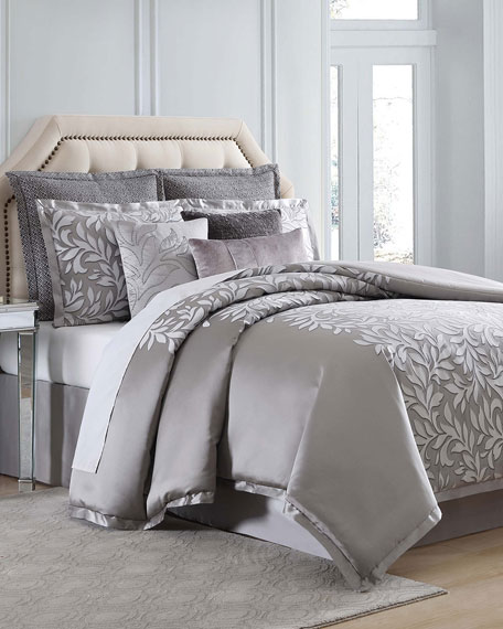 Charisma Hampton Queen Comforter Set