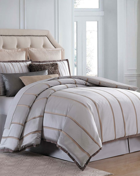 Charisma Rhythm King Comforter Set