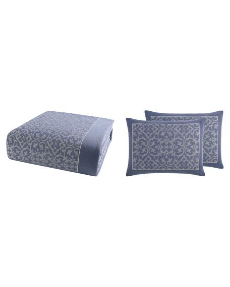 Villa King Comforter Set