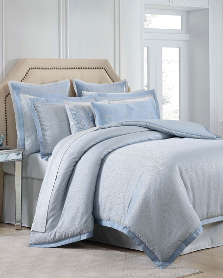 Harmony King Duvet Set