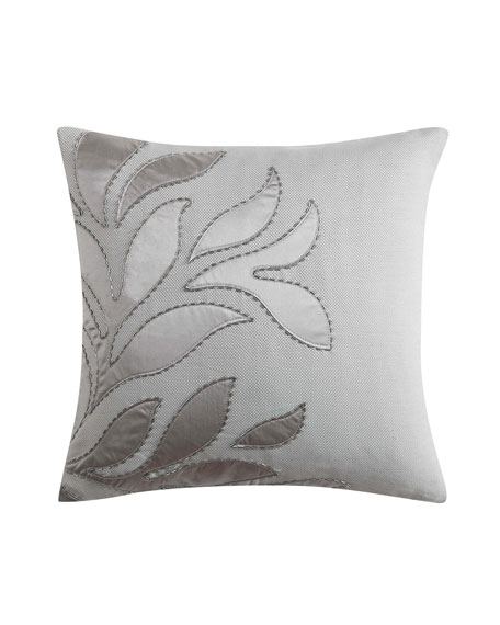 Hampton Square Decorative Pillow