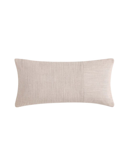 "Rhythm Decorative Pillow, 14"" x 24"""
