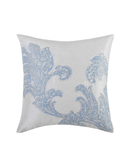 Charisma Harmony Large Square Decorative Pillow