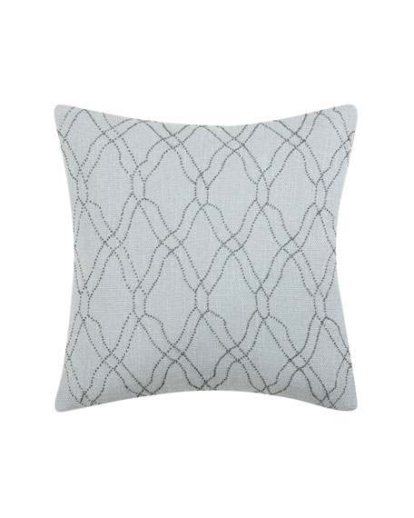 Legacy Square Decorative Pillow