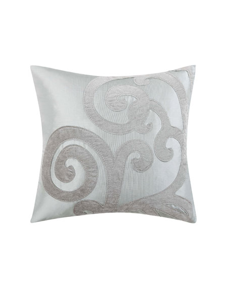 Charisma Legacy Large Square Decorative Pillow