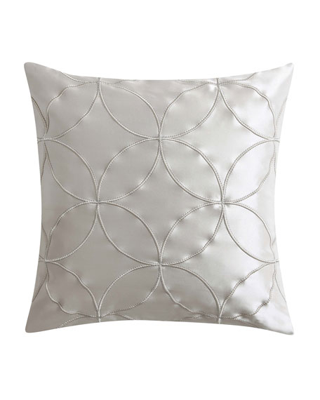 Charisma Tribeca Square Decorative Pillow