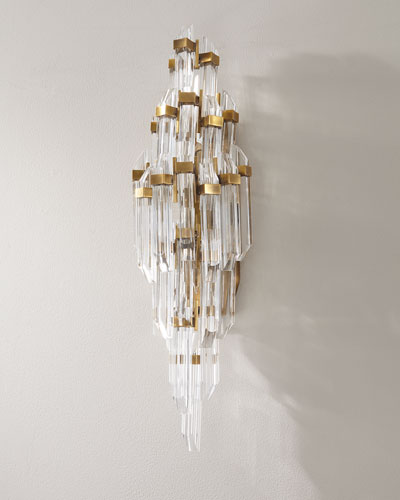 Adele Small Sconce