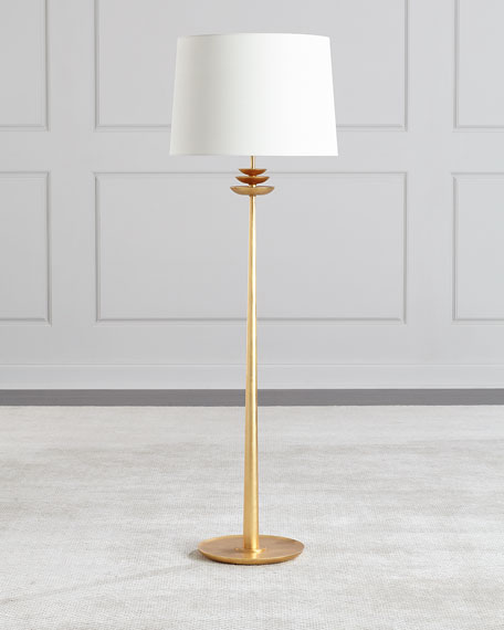 Beaumont floor lamp