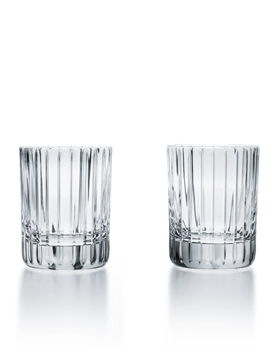 Harmonie Single Old-Fashioneds  Set of 2