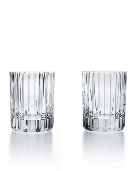 Harmonie Single Old-Fashioneds, Set of 2