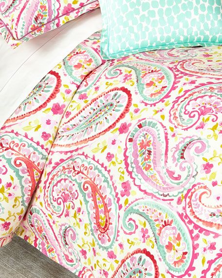 Belle Queen Duvet