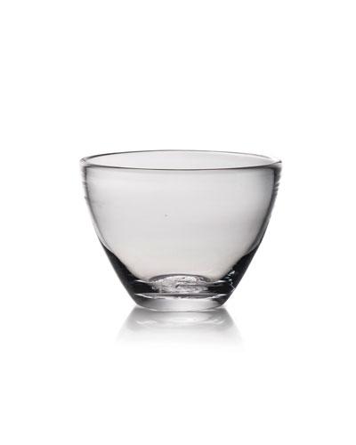 Addison Glass Bowl - Small