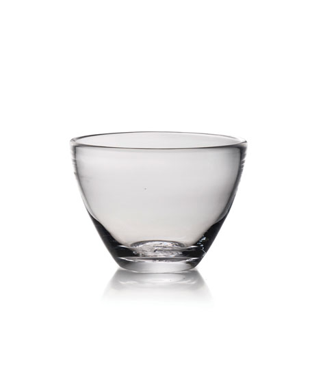 Addison Glass Bowl - Small