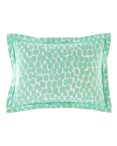 "Dollops Pillow, 12"" x 16"""