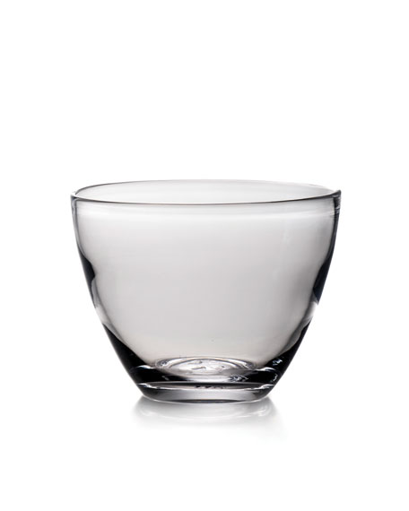 Addison Glass Bowl - Medium