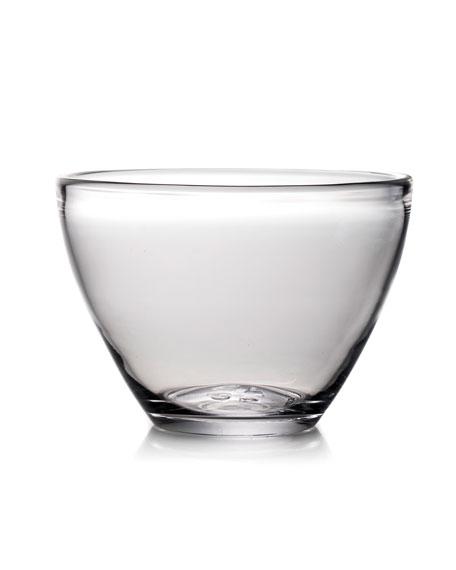 Addison Glass Bowl - Large