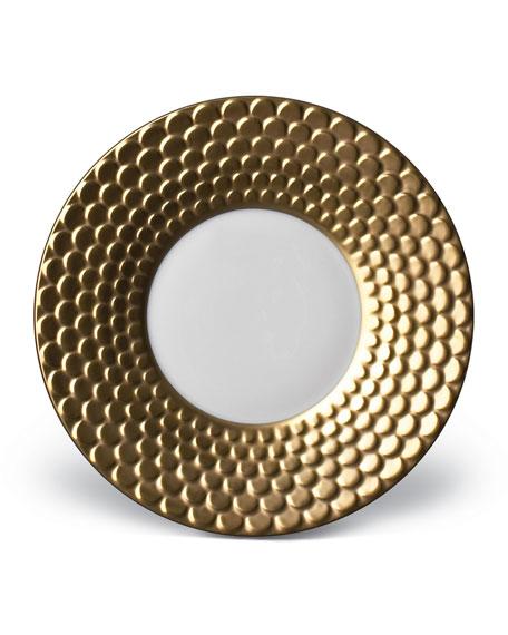 Aegean Gold Saucer