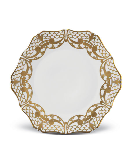 Alencon Dinner Plate
