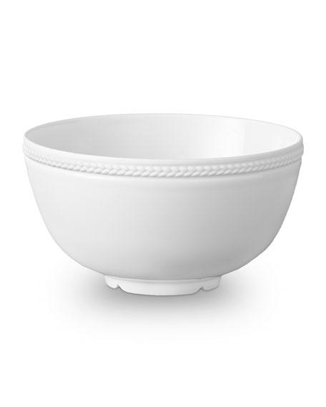 L'Objet Soie Tressee Cereal Bowl