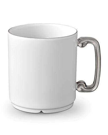 L'Objet Han Platinum Mug