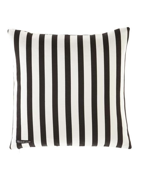 Goya Vert Buis Pillow