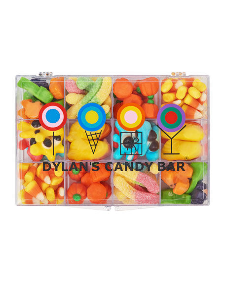 Dylan's Candy Bar Boo-gie Nights Tackle Box 2017