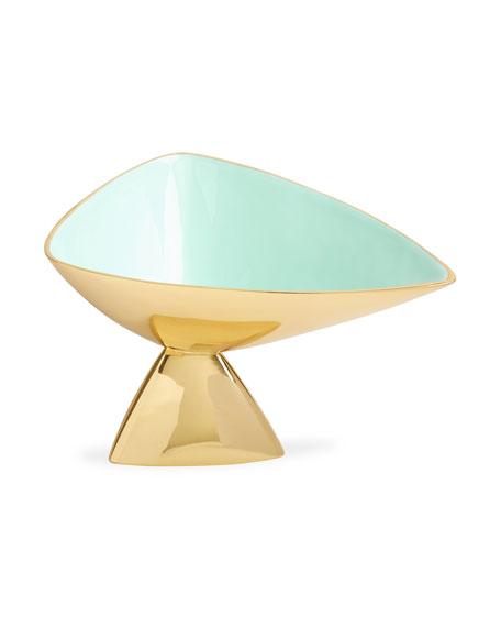 Anvil Enamel Bowl, Large