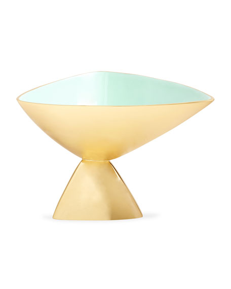 Jonathan Adler Anvil Enamel Bowl, Large